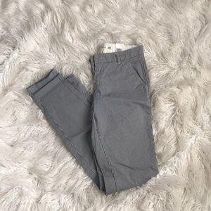 Size 2 pants